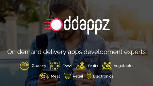 Foodpanda Clone php script