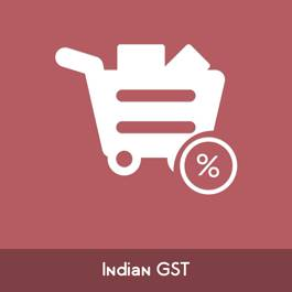 Magento Indian GST php script